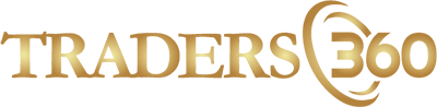 Traders 360 Logo